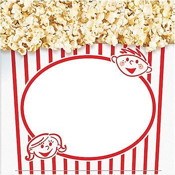 Trend® Classic Accents®, Popcorn Box Discovery