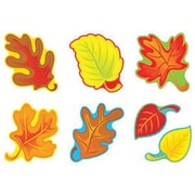 Trend Enterprises® Pre-kindergarten - 9th Grades Classic Accents, Fall Leaves
