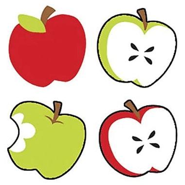 Trend Enterprises® SuperShapes Stickers, Tasty Apples