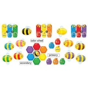 Trend Enterprises® Mini Bulletin Board Set, Color Bees