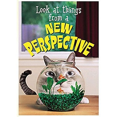 Trend Enterprises Look At Things From A New Perspective ARGUS Poster (T-A67268)