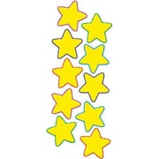 Teacher Created Resources® Grades Toddler - 12th Accents, Yellow Stars