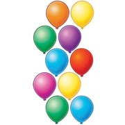 "Teacher Created Resources TCR4592 6"" DieCut Birthday Balloon Accents, Assorted"