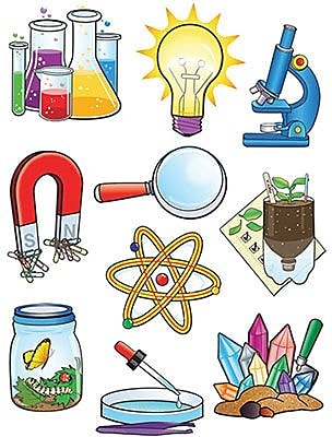 Teacher Created Resources Accents, Science