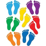 Teacher Created Resources® Toddler - 8th Grades Accents, Footprint