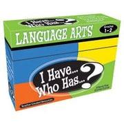Teacher Created Resources® Language Arts Game, Grades 1st - 2nd