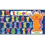 Teacher's Friend® Bulletin Board Set, Monster Feelings