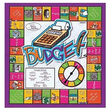 WCA Budget Game, Grade 4+ (CRE4373)