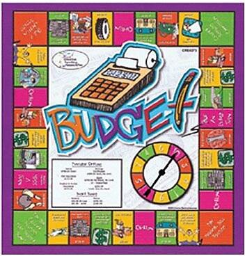WCA Budget Game, Grades 4th+