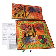 WCA Operation Integer Game, Grades 6th+