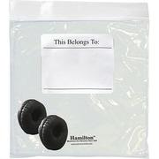 Hamilton Buhl – Trousse Refresh avec coussinets d'oreilles et sac refermable, paq./12 (HEC5079)