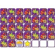 Creative Teaching Press™ Seasonal Calendar Days, Poppin Patterns®, November