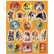 Eureka® Stickers, Dogs Motivational