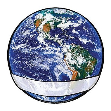 Eureka® Kindergarten - 12th Grades Paper Cut-Outs, Hubble Image Earth