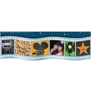 Eureka® Pre School - 12th Grades Die Cut Deco Trim, Movie Film