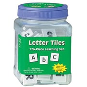 Eureka® Letter Tiles Learning Set