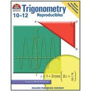 Milliken & Lorenz Educational Press® Trigonometry Workbook, Grades 10th - 12th