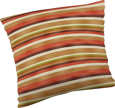 Sonax® High Grade Polyester Throw Pillow, Baja