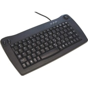 Solidtek® KB-5010BP Mini Keyboard