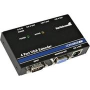 StarTech ST1214T VGA to RJ-45 Extender, Black