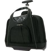 """Kensington® Contour™ K62533US Balance Laptop Roller For 15.4"""" Laptop, Black"""