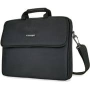 "Kensington® SP 17"" Classic Notebook Sleeve, Black"