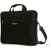 "Kensington® SP 12"" Notebook Neoprene Sleeve, Black"