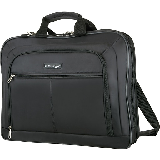 "Kensington® Classic SP45 17"" Laptop Case, Black"