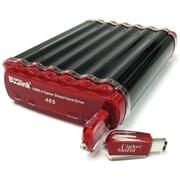 Buslink® CipherShield CSC-2T-U3 External Hard Drive, 2TB
