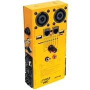 Pyle PCT40 12 Plug Pro Audio Cable Tester