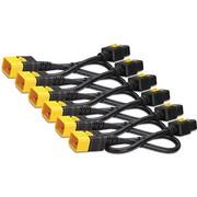 APC® AP8712S Power Cord Kit, 0.6m