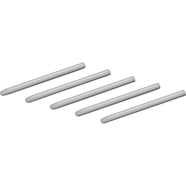 Wacom® Hard Felt Nib, White, 5/Pack