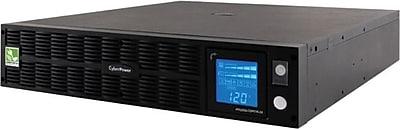 Cyberpower® Smart App Sine Wave Rack Mountable 1.5 kVA LCD UPS