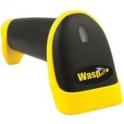 Wasp WLR8950 Handheld Barcode Scanner, 1D