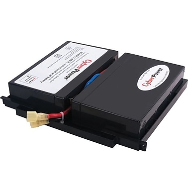 Cyberpower RB0690X2 6 V UPS Replacement Battery