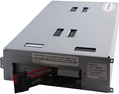 Cyberpower RB1270X4B 12 V UPS Replacement Battery