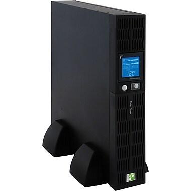 Cyberpower Smart App Sinewave PR1000LCDRT2U 120 VAC UPS
