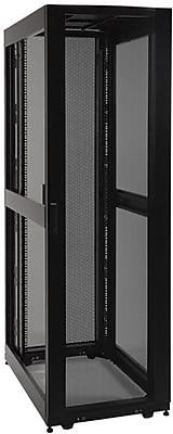 Tripp Lite SR42UBEXP Rack Enclosure Server Cabinet No Sides