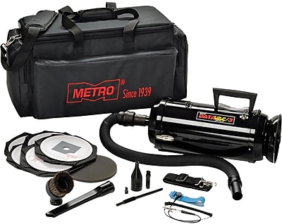 Metro Data-Vac® DV-3ESD1 Antistatic Vacuum/Blower