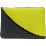 "Digital Treasures® FlipIt! 10"" Netbook Sleeve, Green"