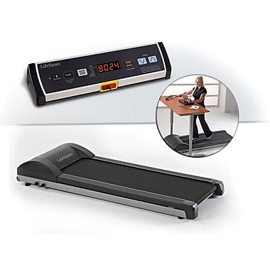 Lifespan Under-Desk Treadmill, Gray (TR1200-DT3)