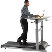 Lifespan Treadmill Desk, Gray (TR1200-DT7)