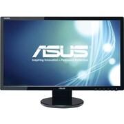 """Asus VE248H 24"""" Black LED-Backlit LCD Monitor, Black"""