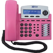 XBlue X16 Small Office Telephone System, Pink
