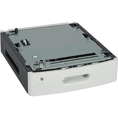 Lexmark™ 40G0822 550-Sheet Lockable Tray