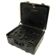 Platt Luggage 359T-SGSH Super-Size Tool Case
