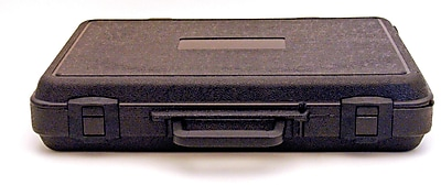 Platt 607 Blow Molded Case