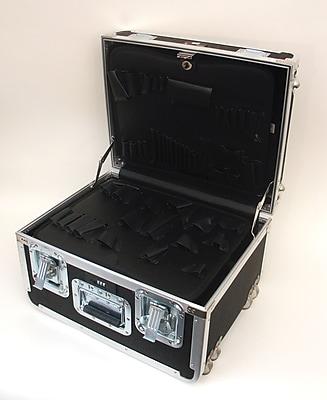 Platt 777TH-SGSH Guardsman ATA Tool Case With Wheels And Telescoping Handle