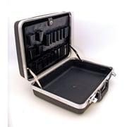Platt 836T-C Economy Polypropylene Tool Case