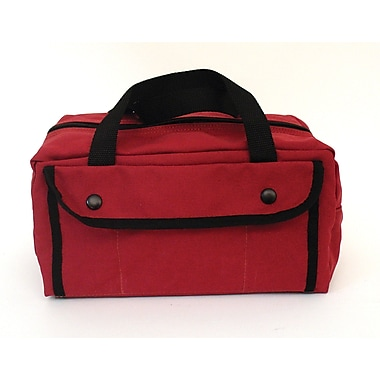 Platt MTB Tool Bag, Burgundy